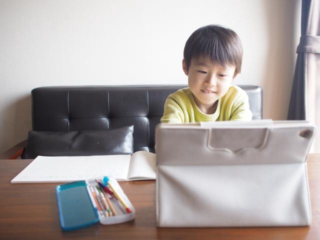 夏休みがチャンス!「小中高生向けオンライン留学」
